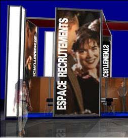 La FNUJA organise le 1er forum 'Recrutement et formation' à l'occasion de la Convention nationale des Avocats à LILLE (16-18 octobre 2008)