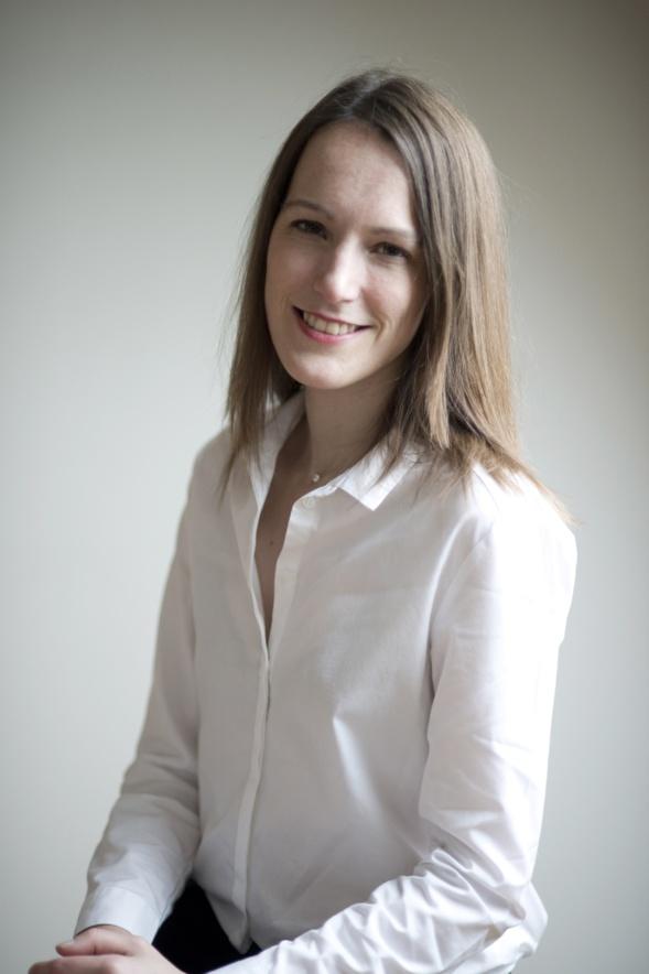 Emilie CHANDLER, Nouvelle Présidente de la FNUJA