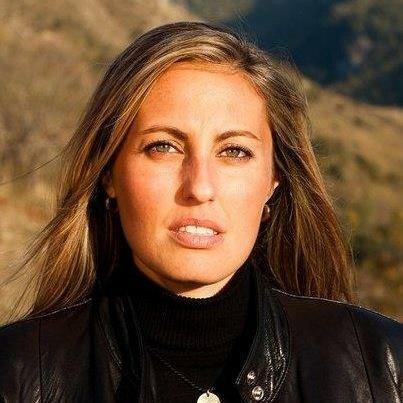 Discours d'Alexandra BOISRAME, Nouvelle Première Vice Présidente de la FNUJA