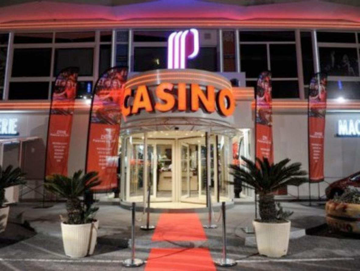 Casino de Palavas les Flots