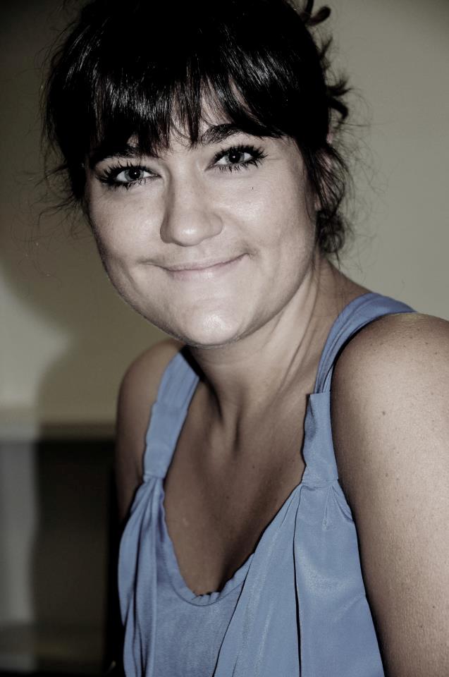 Anne-Lise LEBRETON, Nouvelle Présidente de la FNUJA