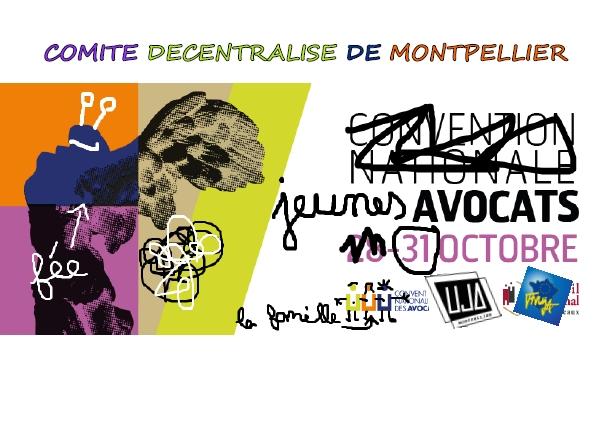 Comité décentralisé à MONTPELLIER, le 31 octobre 2014