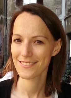 Discours d'Emilie CHANDLER, nouvelle Première Vice-présidente de la FNUJA