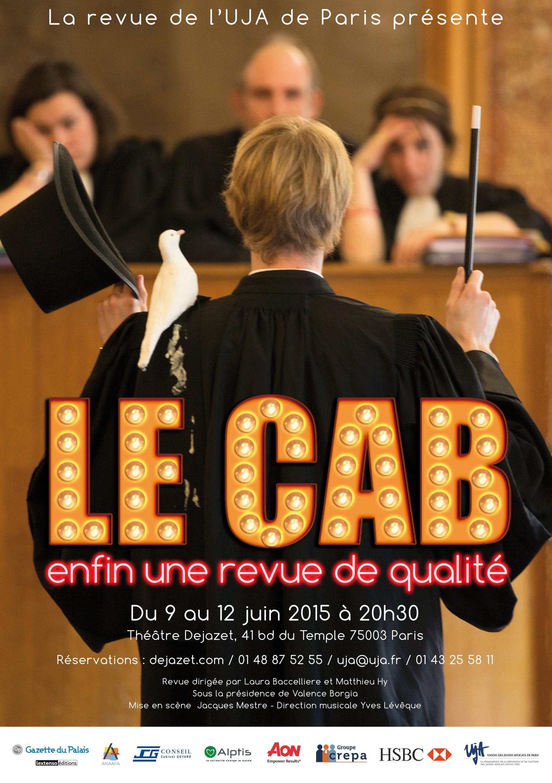 PARIS - Revue de l'UJA