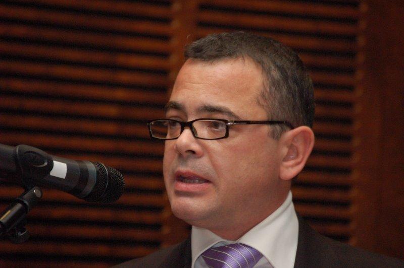 Le Discours d'Olivier BURETH (PARIS) élu Président de la FNUJA
