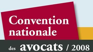 La FNUJA présente à la Convention Préparatoire organisée par le Barreau de GRENOBLE : la Grande Profession d'Avocat au centre des débats