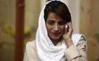 Arrestation de notre consœur Nasrin SOTOUDEH, Avocate en Iran
