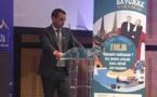 Discours de Jean-Baptiste BLANC, Nouveau Premier Vice-Président de la FNUJA