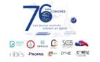 76ème Congrès de la FNUJA à Paris du 29 mai au 2 juin 2019 !!!