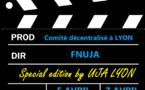Comité décentralisé FNUJA organisé par l'UJA de Lyon
