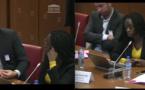 Audition de la FNUJA à l'Assemblée Nationale par la mission d'information sur l'aide juridictionnelle.