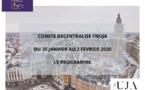 Comité décentralisé à Lille