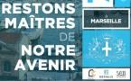 Restons maître de notre avenir ! 77ème congrès de la FNUJA à Marseille du 23 au 25 juillet 2020