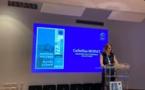 Discours de Catheline Modat - Nouvelle Présidente de la FNUJA