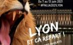 78ème Congrès de la FNUJA - LYON et ça repart : les Jeunes avocats rugissent