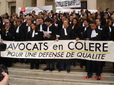 La refonte de l'AJ en Comité National à Paris le 9 décembre