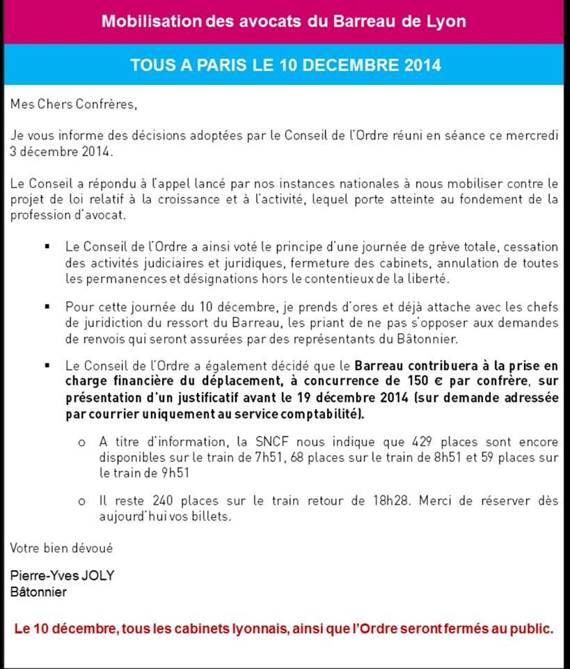 L'UJA appelle à la plus grande mobilisation le 10 décembre prochain