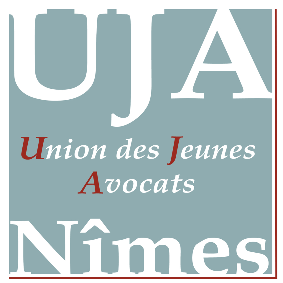 union des jeunes avocats de n mes. Black Bedroom Furniture Sets. Home Design Ideas